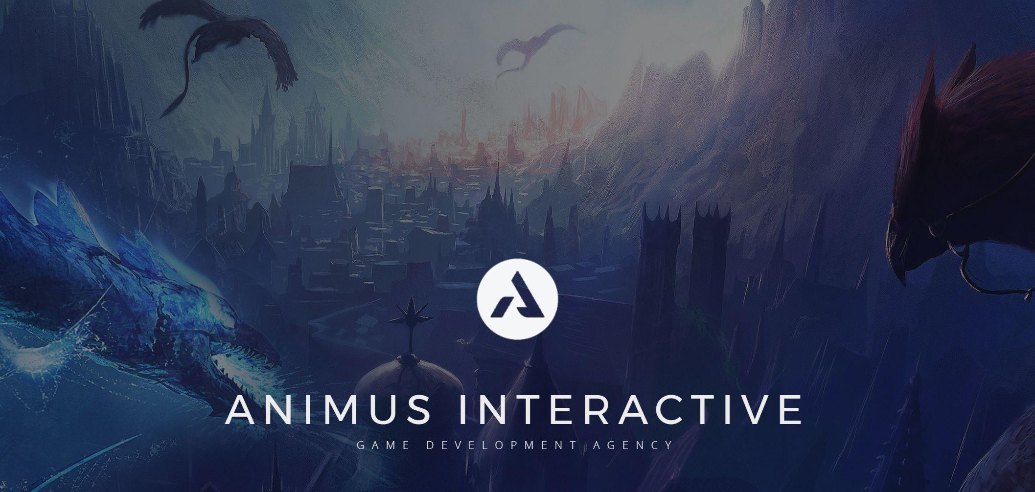 animus interactive remote work