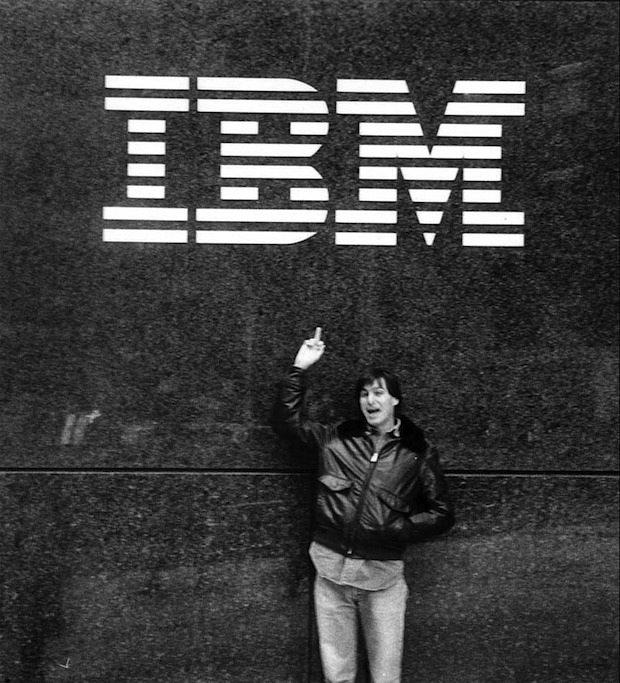 IBM Remote Workers