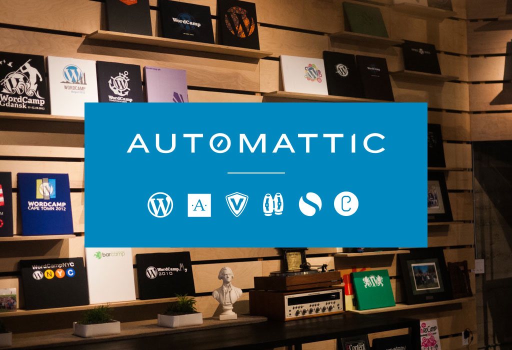 Automattic Remote Workers