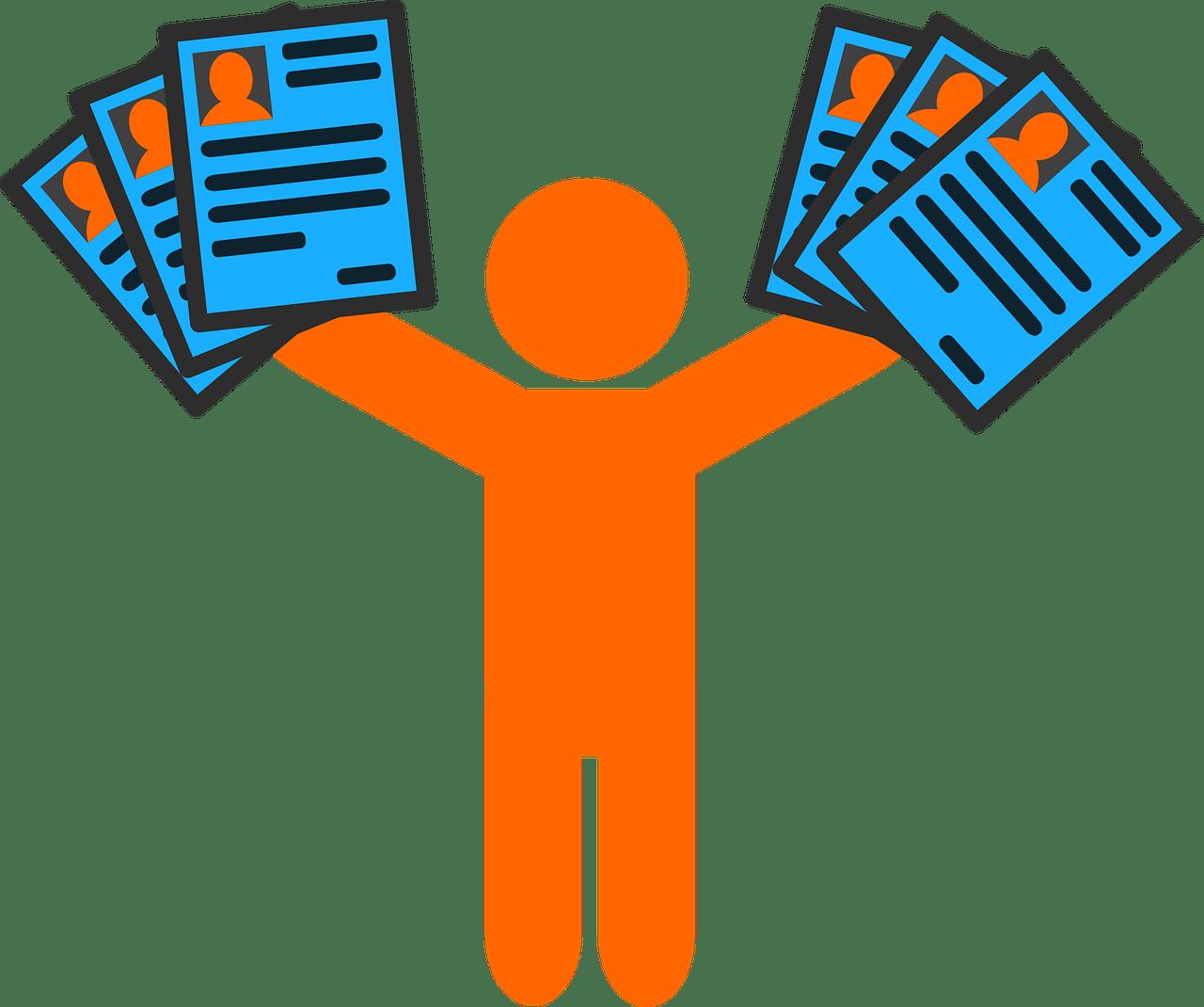 resume-2163673_1280
