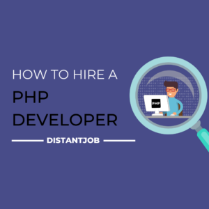 Hire a PHP developer