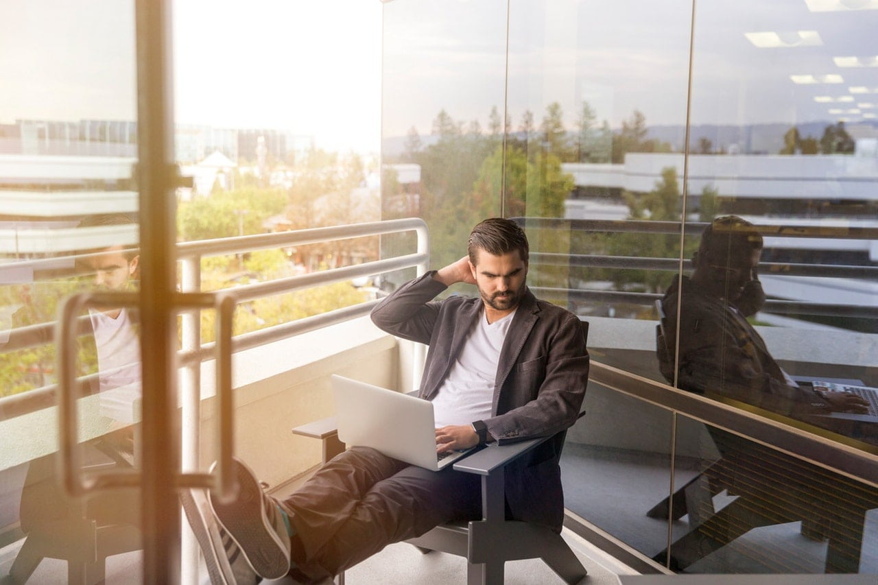 Startups Hire Remotely - H