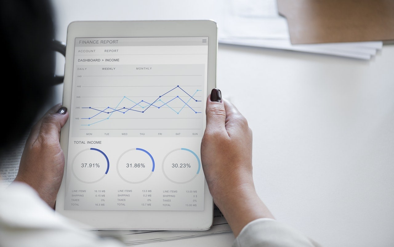 Does Your Small Business Need a Remote CFO