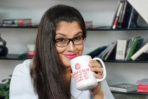 Ria Ghose