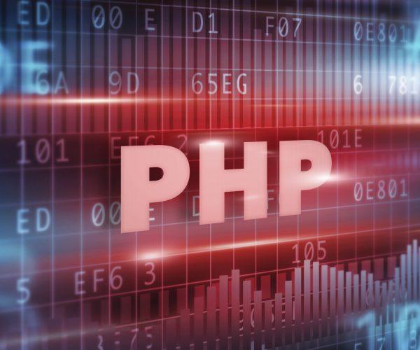 Remote PHP web developer
